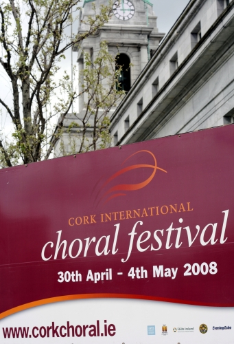 Cork International Choral Festival