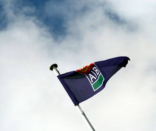AIB Flapping in the Wind